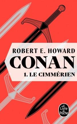 Le Cimmerien Conan Tome 1
