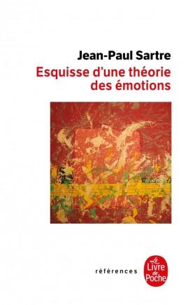 Esquisse d'une théorie des émotions