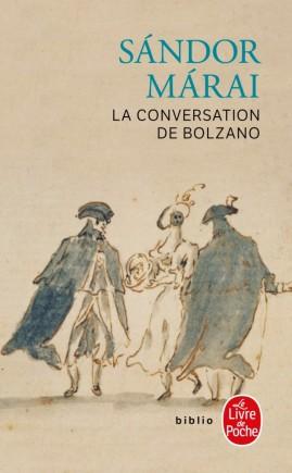 La Conversation de Bolzano
