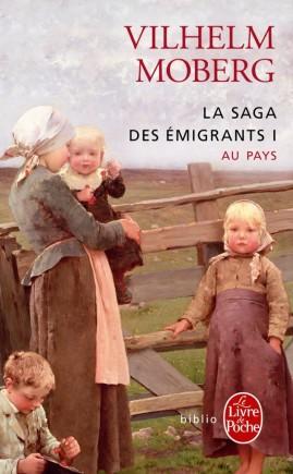 """Résultat de recherche d'images pour """"la saga des émigrants"""""""