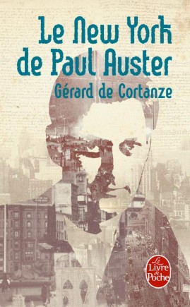 Paul Auster's New York