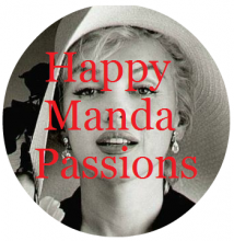 Portrait de Happy Manda