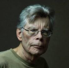 Portrait de Stephen King France