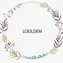 Portrait de Loeildem